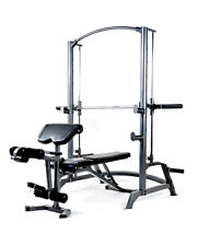 Marcy Smith Machine SM-1050 Used Excellent Condition