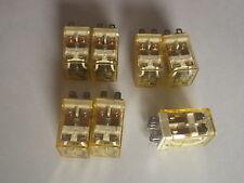RH2B-UDC100-110V DPDT 10A  IDEC  QTY 1 NEW