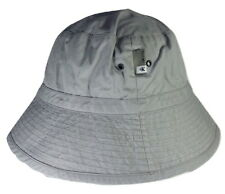 Calvin Klein Bucket Hat Made in Italy gray original with hologram size M dcdd3261e5aa
