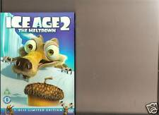 ICE AGE 2 MELTDOWN DVD 2 DISC EDITION INCLUDES SLIPCASE SLOTH MANNY DIEGO