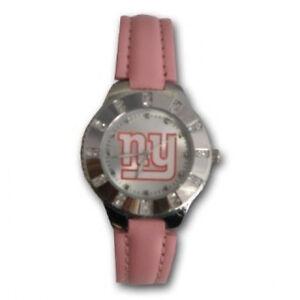 New York Giants Ladies Watch