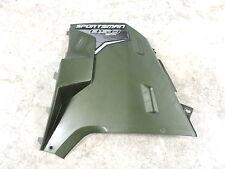 11 Polaris Sprtsman 850 XP ESP left side cover plastic panel
