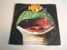 "uriah heep   free me    vinyl 7"" single uk pressing bro 47"
