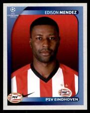 Panini Champions League 2008-2009 - PSV Eindhoven Edison Mendez No.426