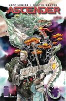 Ascender #3 Jeff Lemire Image Comic 1st Print 2019 unread NM