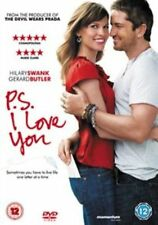 P.s. I Love You 5060116721355 With Gerard Butler DVD Region 2