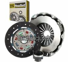 LUK 3 PART CLUTCH KIT FOR LAND ROVER 90/110 TODOTERRENO 2.5 D 4X4