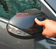 Replace Carbon Fiber Mirror Cover Mazda3 S Sport Mazdaspeed3 2010 2011 2012 2013
