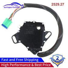 For Peugeot 307 Multifunction AL4 Transmition switch 2529.27