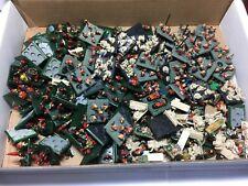 Space Marine/Epic Plastic Squats LOTS!