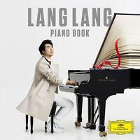 Piano Book - Lang Lang CD Sealed ! New !