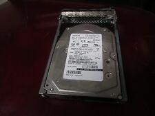 Hitachi Ultrastar 147GB 15000RPM SAS HDD HUS151414VLS300 0B20915 With Tray