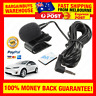 Car Hands-Free Microphone Mic 3.5mm Jack Stereo Wired Microphone for Cars