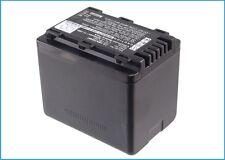 Reino Unido Batería Para Panasonic Hc-v10 Hc-v100 Vw-vbk360 3.7 v Rohs