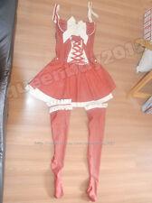100% Latex Rubber Gummi 0.45mm Dress Corset Stockings Catsuit Party Custom New