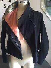Maliparmi original giubotto donna /woman jacket