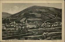 Ansichtskarten aus Pommern