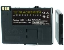 Akku für Siemens Gigaset S44 S440 S445 SL1 Colour Telefon Accu Batterie