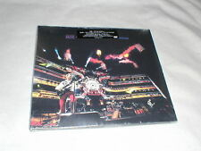 MUSE Live at Rome Olympic Stadium (2013) CD+DVD NEW Sealed Alternative Rock