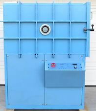 Vacuum Metal Deposition Latent Finger Print Chamber (fingerprint varian vmd)