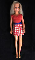 Vintage Doll SUNTAN DODI Tammy's Family Friend Ideal 1977