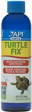 Api Turtle Clean Aquarium Water Conditioner to Make Tap Water Safe for Turtles