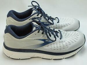 Brooks Dyad 11 Running Shoes Men's Size 11.5 D US Near Mint Condition