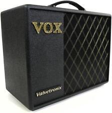 "VOX VT40X VTX Valvetronix 40 Watt 1 x 10"" Guitar Amplifier"