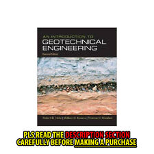 FAST SHIP: AN INTRODUCTION TO GEOTECHNICAL ENGINEERING 2E by ROBERT D H