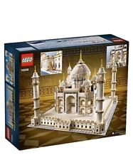LEGO Creator Taj Mahal (10256) New In Box, Ready to Ship! Rare !!!?
