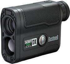 Bushnell Scout DX 1000 ARC 6x21mm Laser Rangefinder (Black)