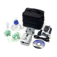 DeVilbiss Traveler Portable Nebulizer w/ Battery 6910P-DR