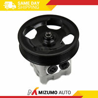 Power Steering Pump 21-394 Fit 09-17 Infiniti Nissan 370Z 3.5L 3.7L 49110-JK20A
