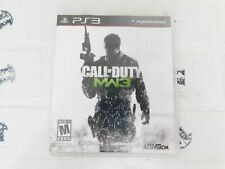 Call of Duty: Modern Warfare 3 (Sony PlayStation 3, 2011) Complete, Clean