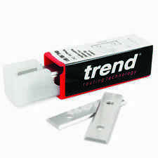 Trend Rota-Tip blade 49.5x9.0x1.5 ten off RB/H/10 FREE FIRST CLASS DELIVERY