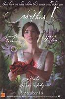 Mother (2017) - Lobby Card - Jennifer Lawrence, Javier Bardem, Darren Aronofsky