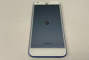 Google Pixel XL - 32GB - Really Blue Factory GSM + CDMA Unlocked