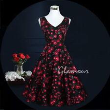 Regular Machine Washable Floral Formal Dresses for Women