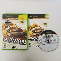 Battlefield 2: Modern Combat COMPLETE GAME for your original XBOX system