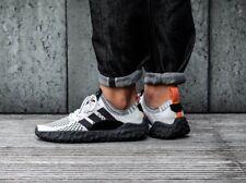 the latest 7fc4a 2b56c Anuncio nuevoAdidas f22 Primeknit Hombre Zapatos Zapatillas Size UK 10 EU  44 2 3 al por menor £ 110 Negro
