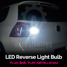 For VW Golf MK5 V 5 2003 - 2008 Xenon White LED Reverse Light Bulb *SALE*