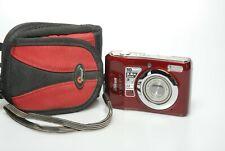 Nikon Coolpix L20 Digitalkamera, 10MP, 4GB SD Karte