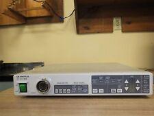 Olympus CV 100 Video Processor