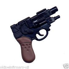 M&C Toys Weapon S&W Magnum Revolver Handgun for Action Figures 1:6 (8223g55)