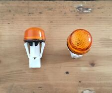 BRAND NEW FIAT TIPO Inc TURBO SIDE Repeaters INDICATORS x 2pcs