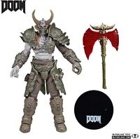 Doom Marauder 7-Inch Action Figure Series 2 by McFarlane Toys
