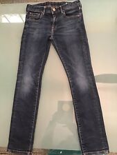 e40c68ec71f Pepe Jeans London BECKET Gr. 10J 140 Skinny Slim JEANS Hose blau Top Zustand