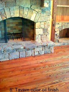 Vintage Pine Flooring inc. Prefinished wide plank Heart pine, wood flooring