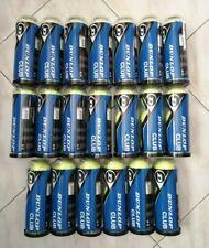 20 tubi da 3 Palline Tennis Dunlop Club per tutte le superfici di Gioco