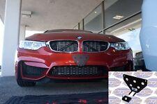 2015-2017 BMW M2 M3 M4 - Removable Front License Plate Holder Bracket
